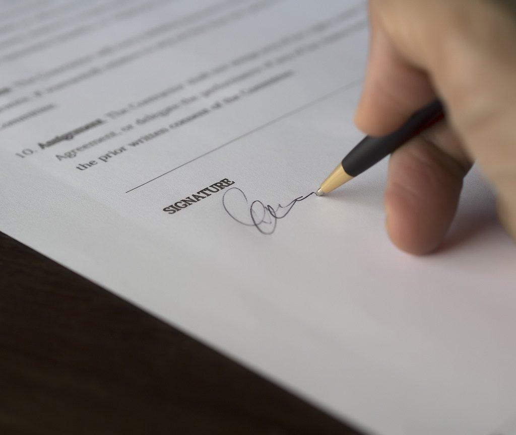 Modificar acord de divorci